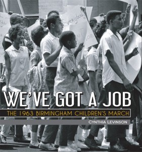Cover 281x300 Review: Weve Got a Job